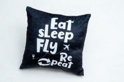 Eat, Sleep, Fly and Repeat