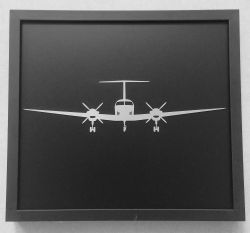 Quadro King Air